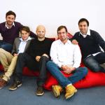 resmio gruender team
