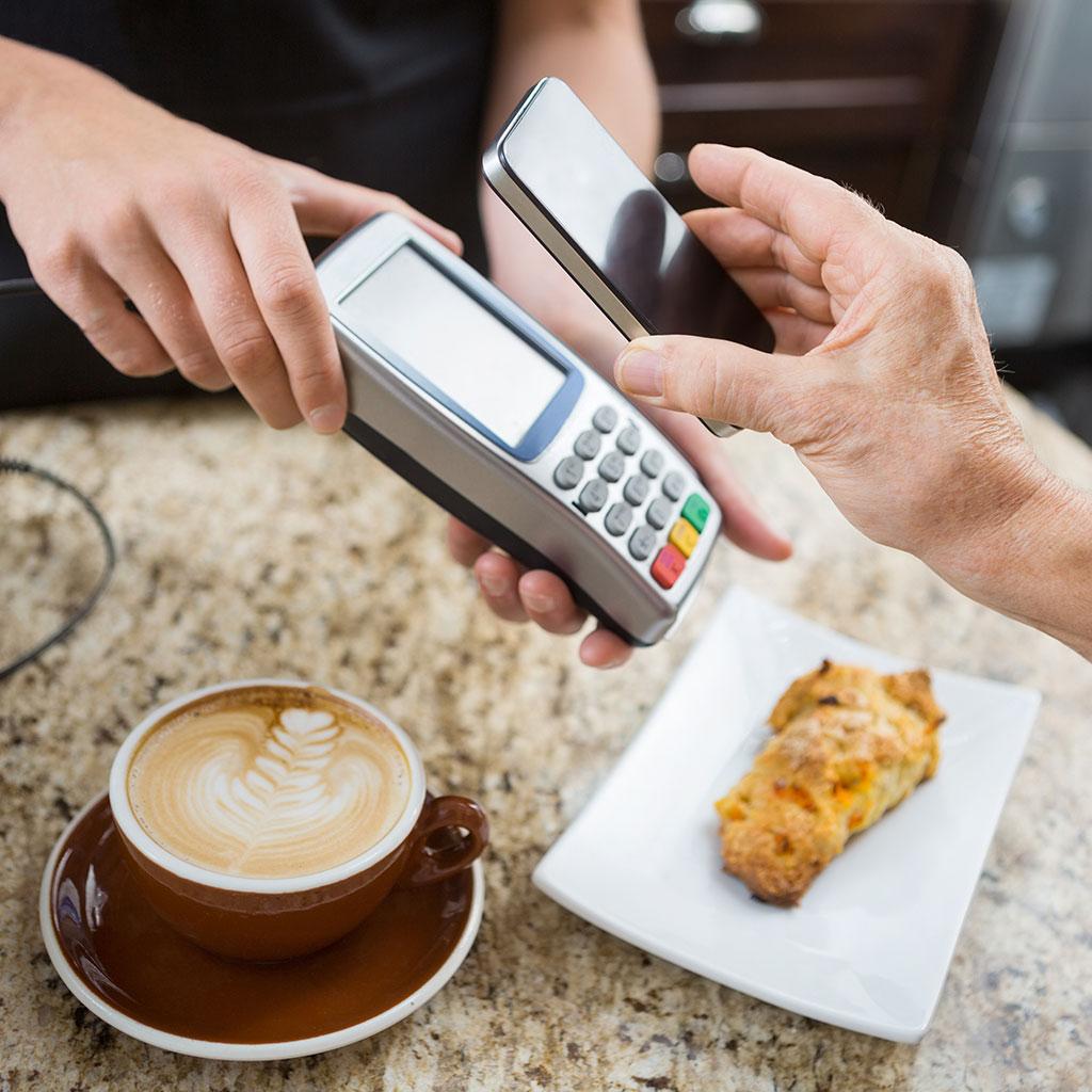 resmio |mobiles Bezahlen in der Gastronomie