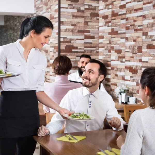 Personal für die Gastronomie finden