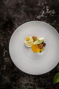 Fine Dining im Restaurant Mesa in Zürich |resmio Kunden