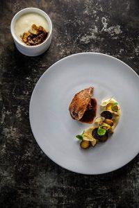 Restaurant Mesa empfiehlt resmio