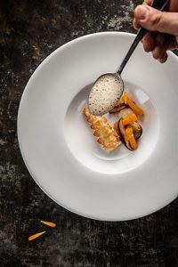 Fine Dining im Restaurant Mesa in Zürich |remio Nutzer