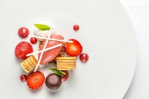 Dank resmio erhält das Restaurant Mesa Reservierungen online