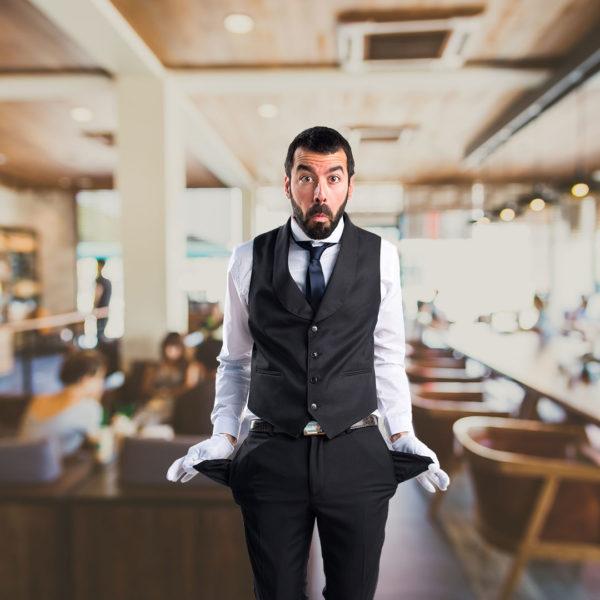 Alles was du über die Steuern in der Gastronomie unbedingt wissen musst