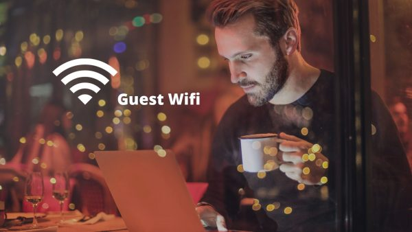 wifi for your restaurant