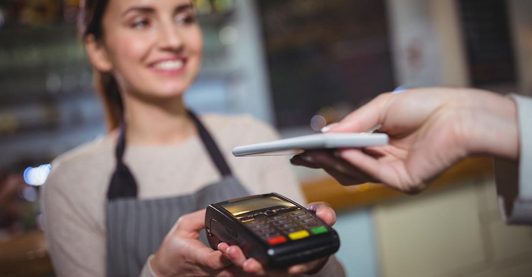 Bargeldlos bezahlen in der gastronomie