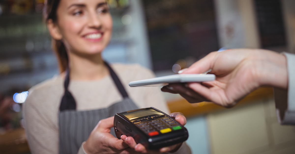 resmio |spoon &bytes | Mobile Payment in der Gastronomie