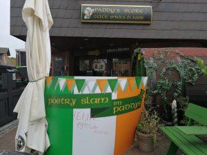 St. Patricks Day beim WindyCorner