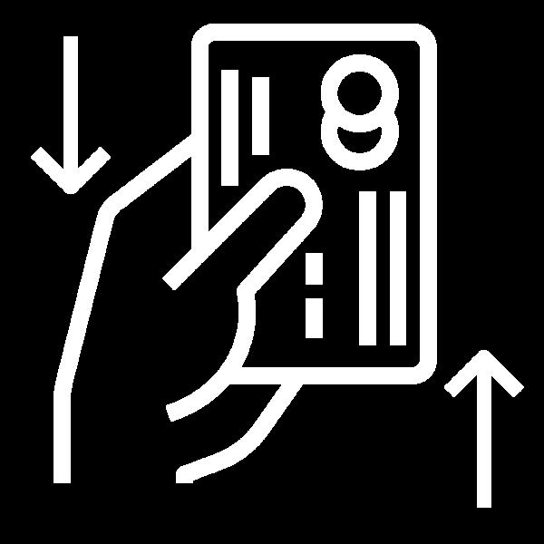Anzahlung Icon