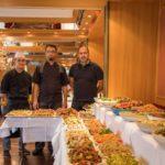 Restaurant Cana im Gespräch mit resmio