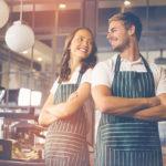 Mitarbeiterbindung in der Gastronomie