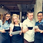 resmio staff loyalty gastronomy restaurants