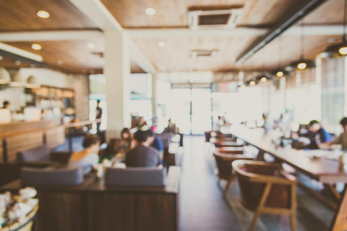 Restaurantübernahme-Checkliste