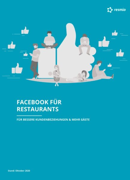 Facebook eBook Cover