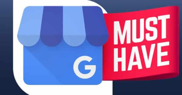 Google My Business für Restaurants