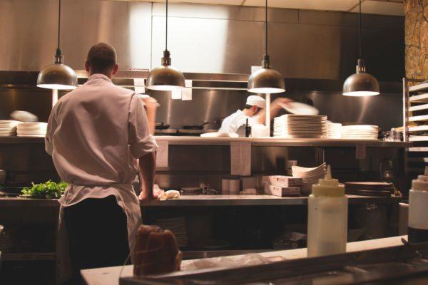 HACCP-Konzept in der Gastronomie