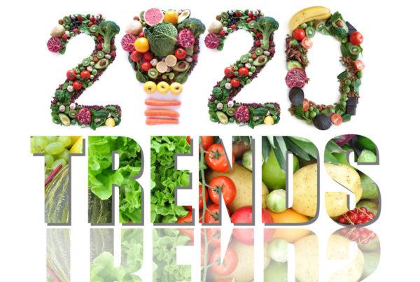 Gastro-Trends 2020 - Das musst du wissen