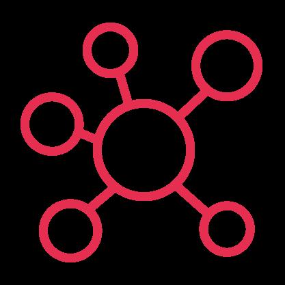 Partnernetzwerk Icon